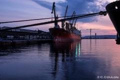 Chantier Naval - © Christian Coulon