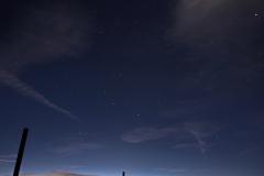 Au sommet du Mont Ventoux - © Didier Coccolo