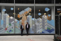 Businessmen - NYC - © Jean-Louis Amoroso