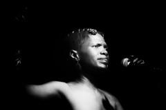Sibongile Mbambo - © Yves Chabrillat