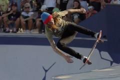 Skate-board - © Yves Chabrillat